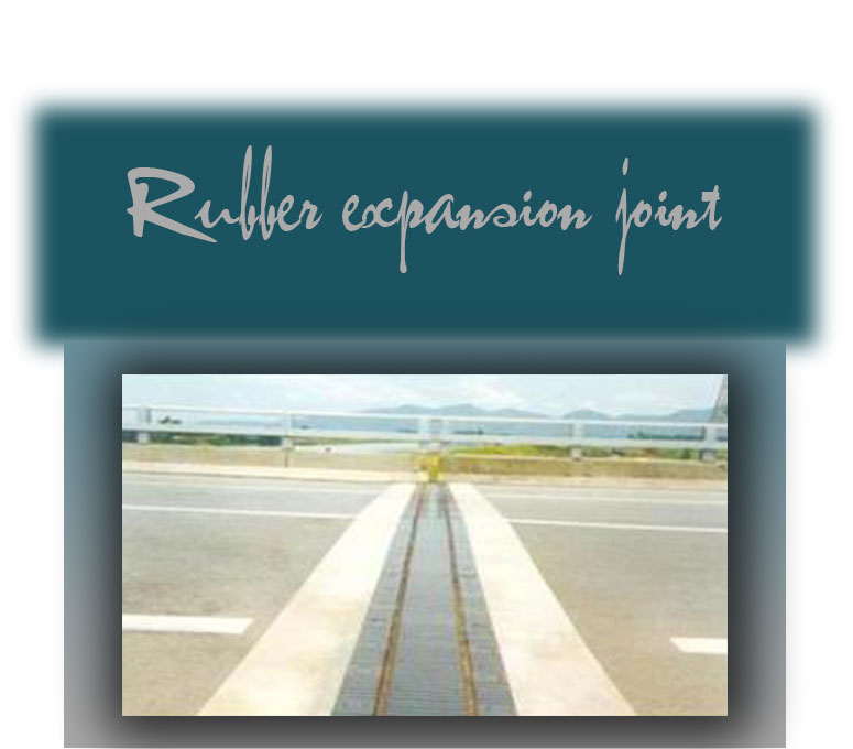 Rubber Expansion Joints 1