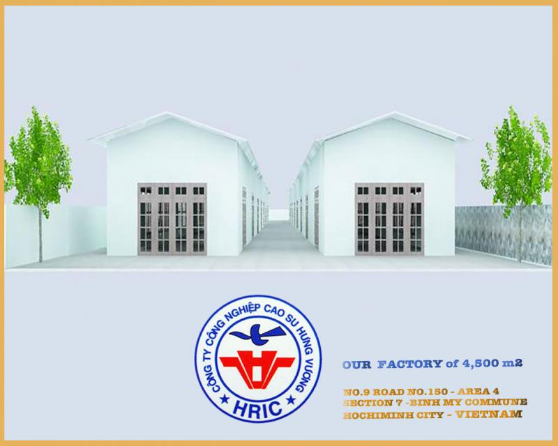 Hung Vuong Rubber Factory